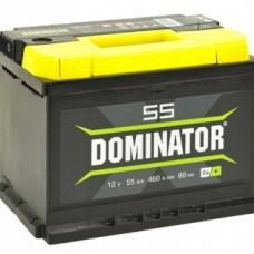 АКБ 6СТ. 75 DOMINATOR 570A п/п инд.