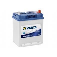 АКБ 6СТ. 60 Varta BD(560 127) 540A, п/п