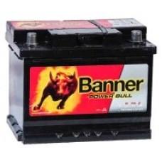 АКБ 6СТ. 60 Banner Starting Bull 560 08 480A п/п