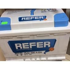 АКБ 6СТ. 90 REFER 680А п/п