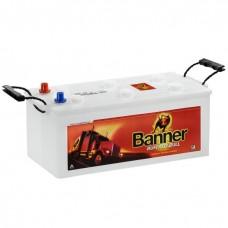 АКБ 6СТ. 180 Banner Buffalo Bull SHD PRO 680 08 1000A о/п конус