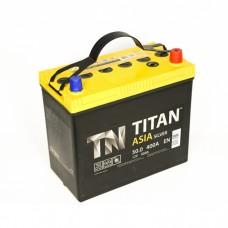 АКБ 6СТ. 50 Титан Asia 410A п/п