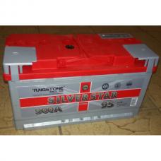АКБ 6СТ. 100 Silverstsr 840А о/п