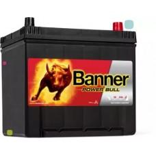 АКБ 6СТ. 60 Banner Power Bull P60 68 510A выс. азия о/п