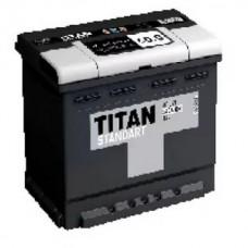АКБ 6СТ. 60 Титан St 540А п/п инд.