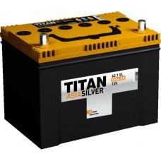 АКБ 6СТ. 70 Титан Asia 600A о/п