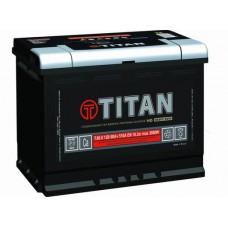 АКБ 6СТ. 70 Титан Asia 600A п/п