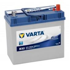 АКБ 6СТ. 45 Varta BD(545 158) 330A п/п толст.кл.