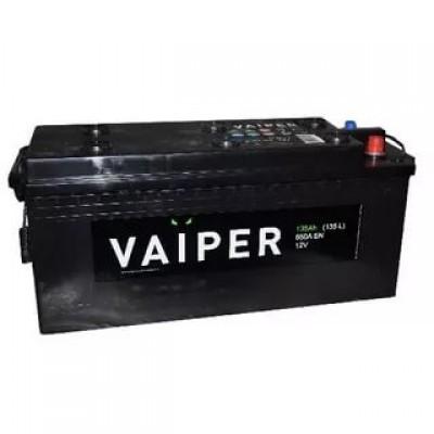 АКБ 6СТ. 135 VAIPER 850А о/п