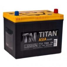 АКБ 6СТ. 100 Титан Asia Silver 950A п/п