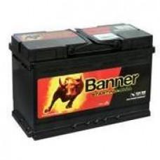 АКБ 6СТ. 62 Banner Power Bull 62 19 550A о/п