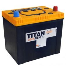 АКБ 6СТ. 57 Титан Asia 480A п/п