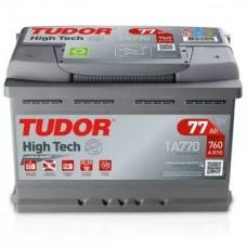 АКБ 6СТ. 95 Tudor High-Tech TA954 800A выс. о/п