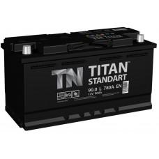 АКБ 6СТ. 90 Титан St 780А п/п