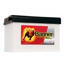 АКБ 6СТ. 100 Banner Power Bull PRO P100 40 820A о/п