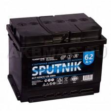 АКБ 6СТ. 60 Sputnik 470A п/п