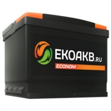 АКБ 6СТ. 190 EKOAKB 1150A п/п