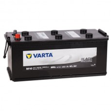 АКБ 6СТ. 190 Varta Promotive Black (690033) 1200A, п/п