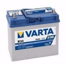 АКБ 6СТ. 60 Varta BD(560 127) 540A п/п