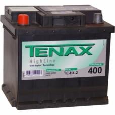 АКБ 6СТ. 45 TENAX HIGH 400А о/п TE-H4-2 толст.