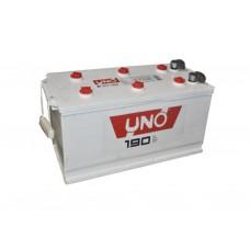АКБ 6СТ. 77 UNO (EN570) 620А п/п