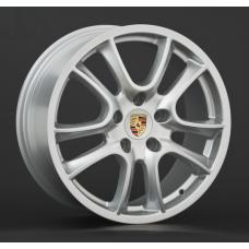 Диски 10.0J21 ET50 D71.6 Replay Porsche 6 (5x130) S