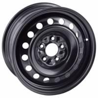 Диски 6.0J15 ET47 D57.1 Trebl VW / Skoda (5x112) Black арт.9165
