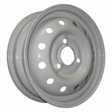 Диски 4.0J12 ET40 D60 Mefro ВАЗ-1111 Ока (3х98) Серый