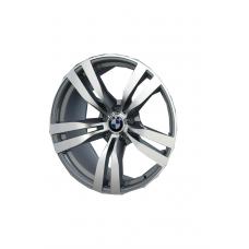Диски 10.0J19 ET21 D72.6 Replica LA BMW 99 (5x120) SF