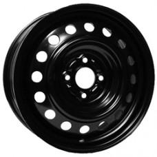 Диски 5.5J14 ET35 D58.5 Magnetto ВАЗ 2110 (4x98) Black арт.14003 AM