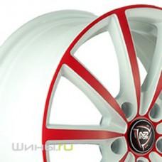 Диски 6.0J15 ET36 D60.1 NZ Wheels F-50 (4x100) W+R арт.9127999