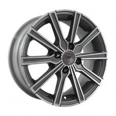 Диски 6.0J14 ET35 D58.6 NZ Wheels SH626 (4x98) GMF