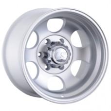 Диски 10.0J16 ET-35 D106.1 LS Wheels 890 (6x139.7) MWF