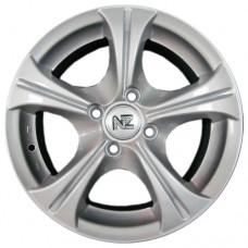Диски 6.0J14 ET38 D58.6 NZ Wheels SH275 (4x98) S
