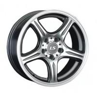 Диски 7.0J16 ET40 D73.1 LS Wheels 770 (4x100) GMF