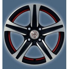 Диски 5.5J13 ET35 D58.6 NZ Wheels SH642 (4x98) MBRS