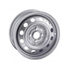 Диски 5.0J13 ET40 D58.6 Trebl ВАЗ 2108-2115, 1117-1119 (4x98) Silver, арт.42B40B-P