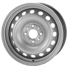 Диски 5.0J13 ET35 D58.6 Mefro ВАЗ-2108 (4x98) Серебристый