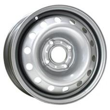 Диски 5.0J13 ET40 D58.6 Trebl ВАЗ 2108-2115, 1117-1119 (4x98) Silver, арт.42B40B