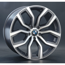 Диски 11.0J20 ET37 D72.6 Replay BMW 110 (5x120) MBF