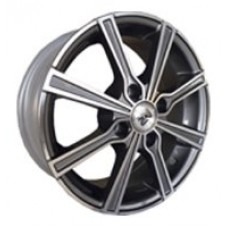Диски 6.0J14 ET35 D58.6 NZ Wheels SH627 (4x98) GMF