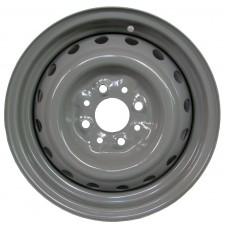 Диски 5.0J13 ET29 D60.5 Mefro ВАЗ-2103 (4x98) Серый