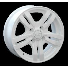 Диски 5.5J13 ET35 D58.6 LS Wheels 142 (4x98) W