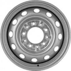 Диски 5.0J14 ET35 D58.6 Mefro ВАЗ-2110-2112 (4x98) Серый