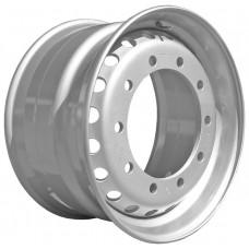 Диски 14.00x22.5 ET0 D281 Asterro Прицеп (10x335) Silver, M22, арт.2247