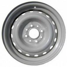 Диски 5.5J13 ET35 D59 ТЗСК ВАЗ-2108 (4x98) Серый