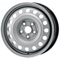 Диски 6.0J15 ET52.5 D63.3 Magnetto Ford Focus II (5x108) Silver арт.15000 S AM