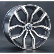 Диски 10.0J20 ET40 D74.1 Replay BMW 110 (5x120) MBF