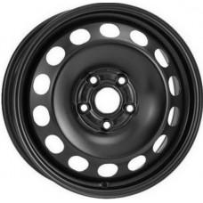 Диски 5.5J15 ET60 D65.1 Trebl Ford (5x160) Black, арт.8505 Transit