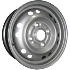 Диски 4.5J13 ET45 D69.1 Trebl Daewoo Matiz (4x114.3) Silver, арт.42E45S